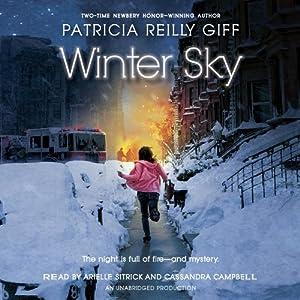 Winter Sky Audiobook