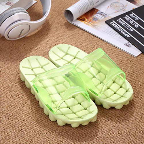 Slippers Female Home Wood Flooring Non Bathroom Leak Mute Sauna Hotel Summer C rPRKX8GXz