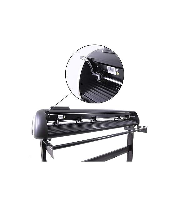 Grupo K-2 Plotter De Corte Posicionamiento Automático Pro 1300mm ...
