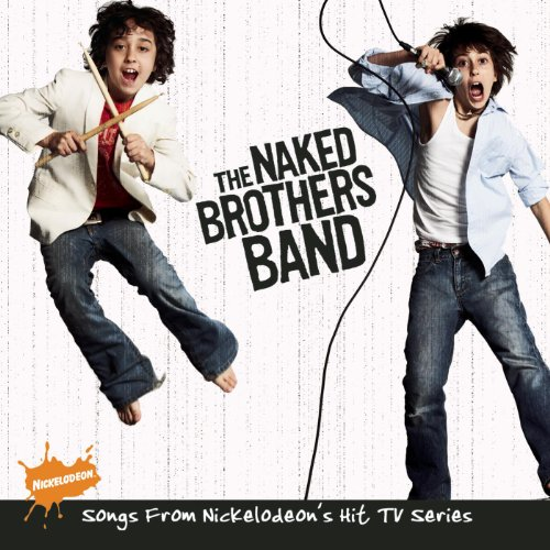Mp3 naked brothers band