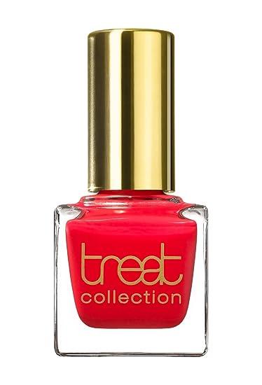 Amazon.com : treat collection Natural Nail Polish, Summertime, 0.5 ...