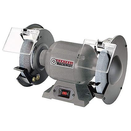 Amazon.com: Maquinaria de Central Eléctrica amoladora de ...