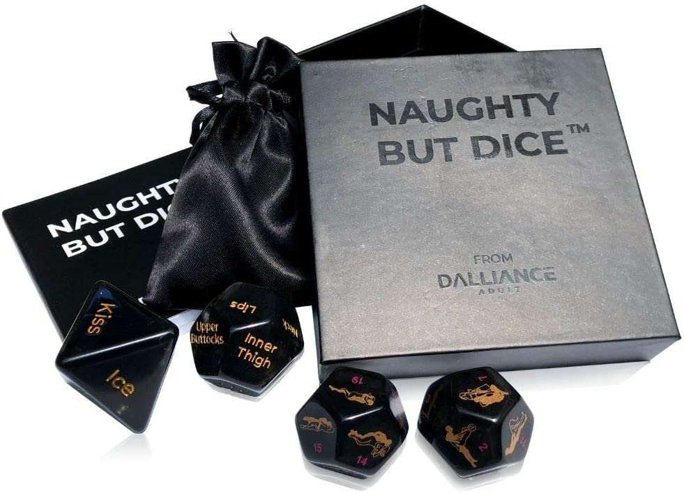 Amazon Com Sex Dice Sex Game For Adult Couples Prime With 34 Position Booklet Sex Toys Games For Adults Beautifully Gift Packaged To Make The Perfect Couples Gift Black Health Personal