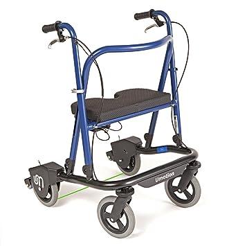 Topro umotion Parkinson Walker - Andador para Parkinson con verde ...