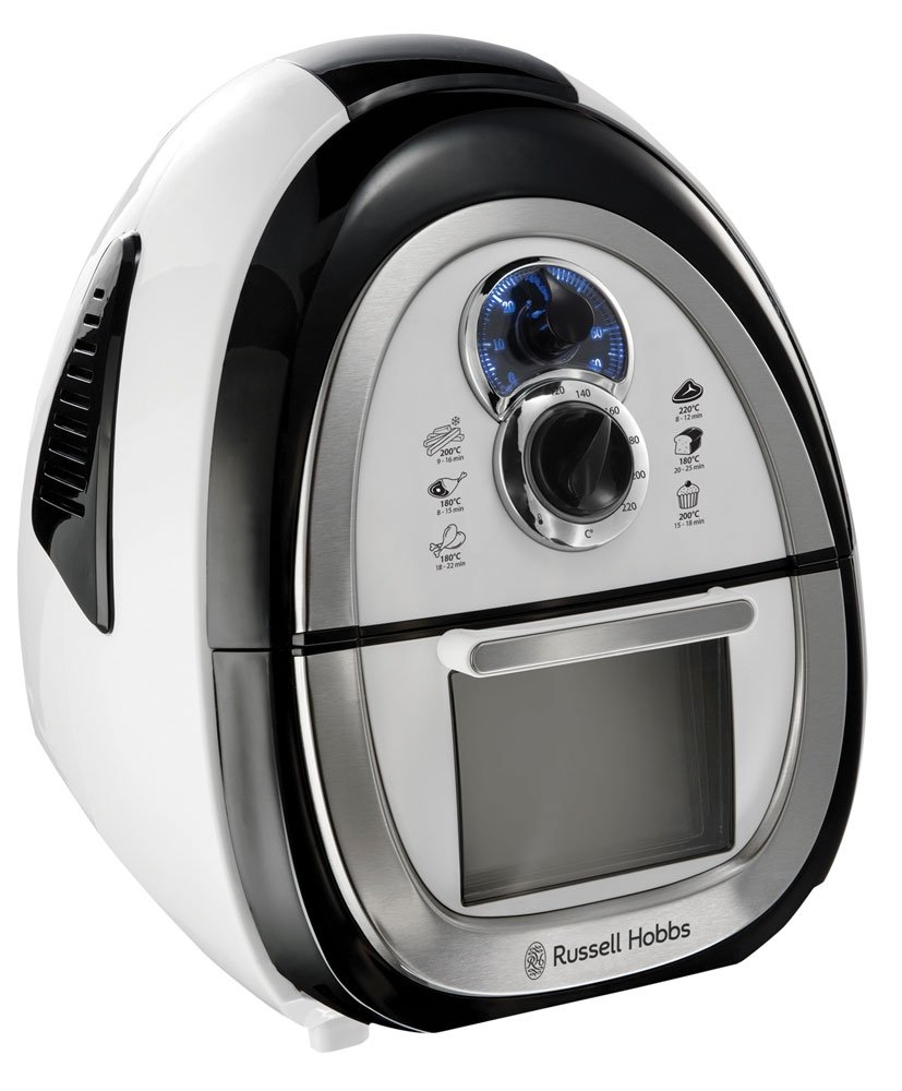 Russell Hobbs 3.5L Purify Multi Air Fryer