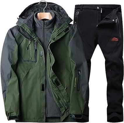 outdoor jacken und hosen günstig