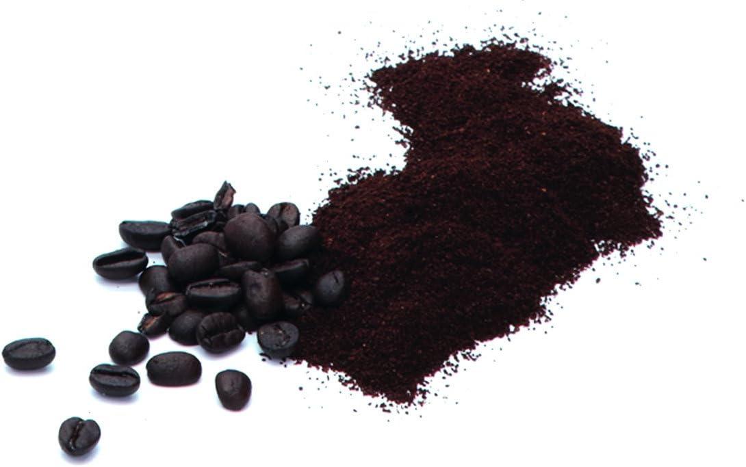 Kitchen Craft Kaffeefilter naturbraun 100 St/ück