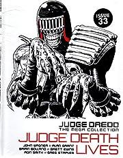 Judge Death Lives (Judge Dredd: The Mega…
