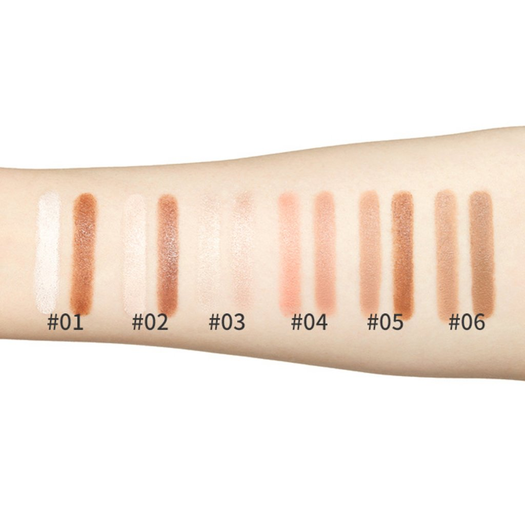 Amazon.com : Etude House Play 101 Stick Contour Duo Shading and ...
