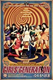 SNSD GIRLS' GENERATION - Hoot (3rd Mini Album) CD + Photo Booklet + Photocard + Sticker + Folded Poster + Extra Gift Photocards Set