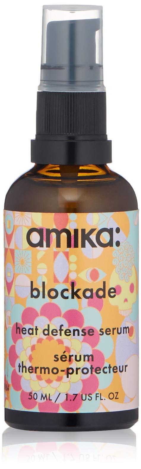 amika Blockade Heat Defense Serum, 1.7 oz