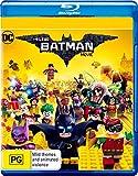 Lego: Batman Movie [Blu-ray]