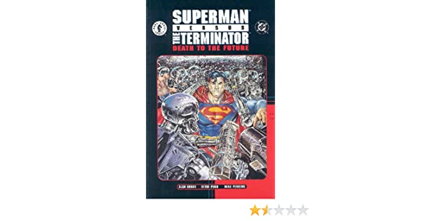 Superman Speeding Bullets Pdf