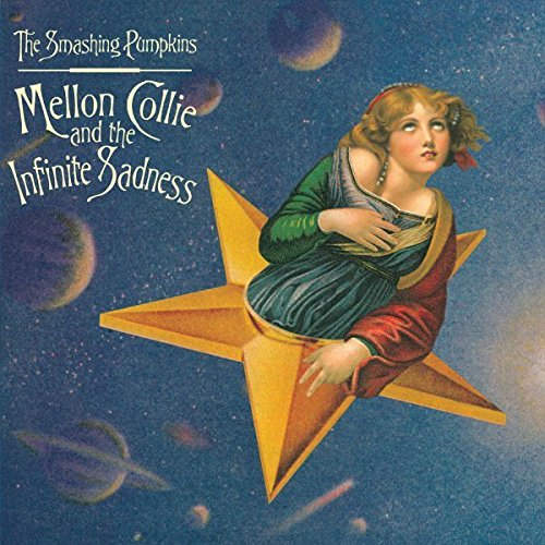 Mellon Collie & The Infinite Sadness [2 CD] by Virgin