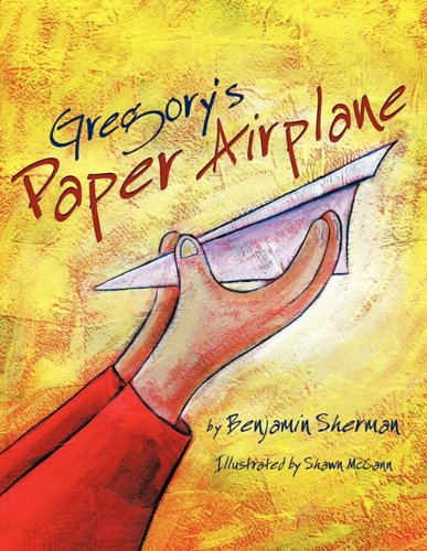 Gregory's Paper Airplane pdf