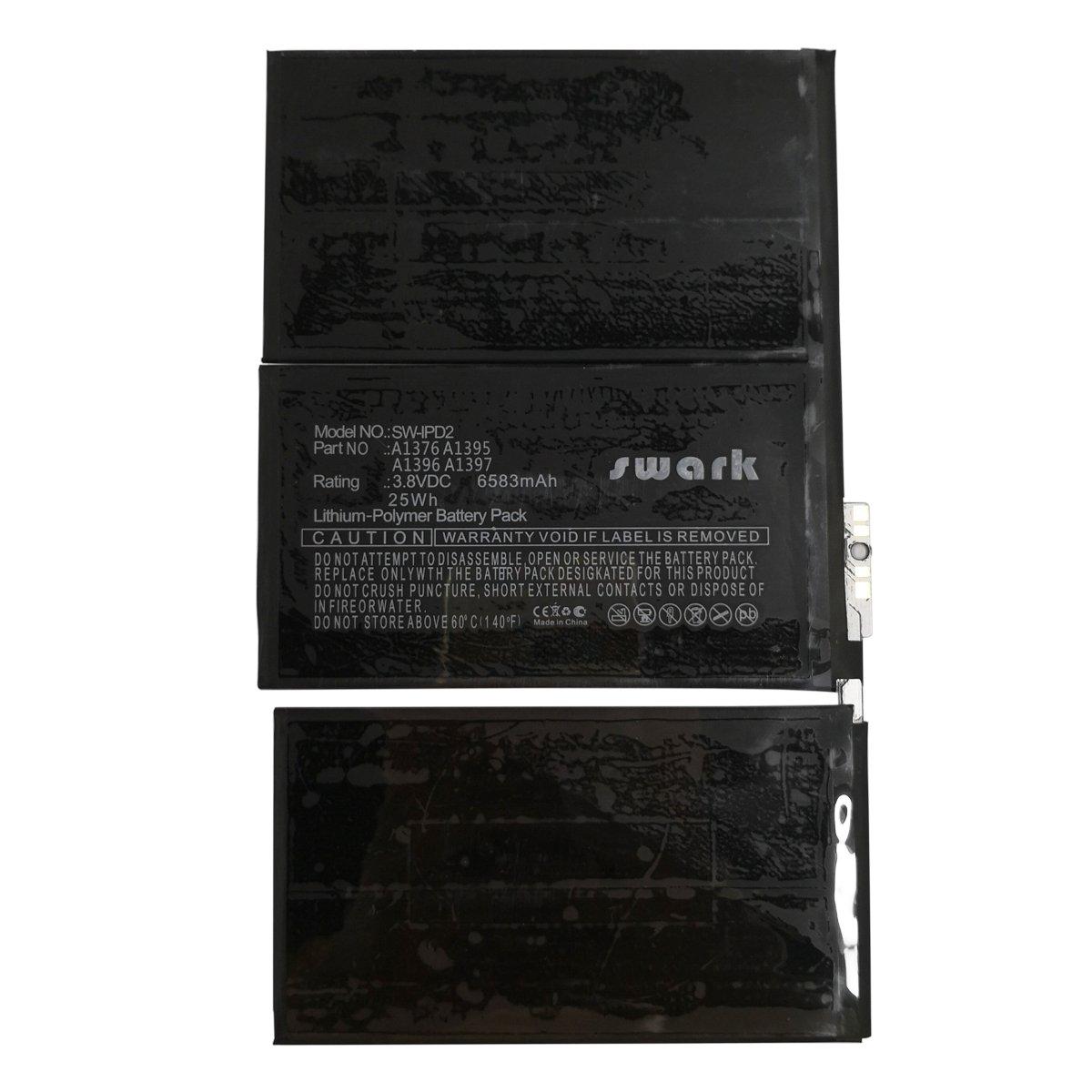 Bateria Tablet A1376 para Apple iPad 2 iPad 2 3G/WiFi A1316