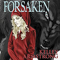 Forsaken (Otherworld)