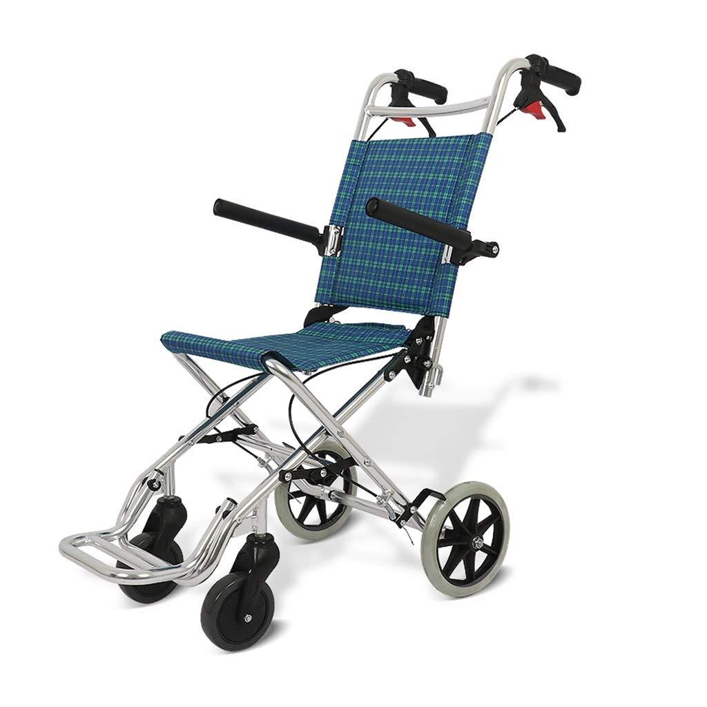 格安SALEスタート! 自走用車いす 車椅子トラベルチェアシニアトロリー 車いすチャイルド折りたたみトロリー 車いすポータブル小型車輪スクーター 自走用車いす ベストギフト : 100kg 自走用車いす Blue (Color : Blue, Size : 32*74*90cm) 32*74*90cm Blue B07LF9NKPG, TENSHODO:521851db --- a0267596.xsph.ru
