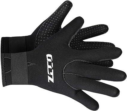 Thermal Anti Slip Flexible Wetsuit Dive Gloves for Diving Snorkeling Spearfishing Rafting Kayaking Canoeing Paddling Gloves Neoprene Scuba Diving Gloves Swimming Surfing Gloves 3MM for Men Women