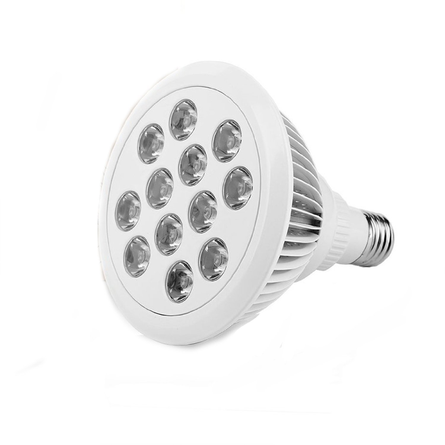 Amazon.com : LED Grow Light for Indoor Horticulture Hydroponic ...