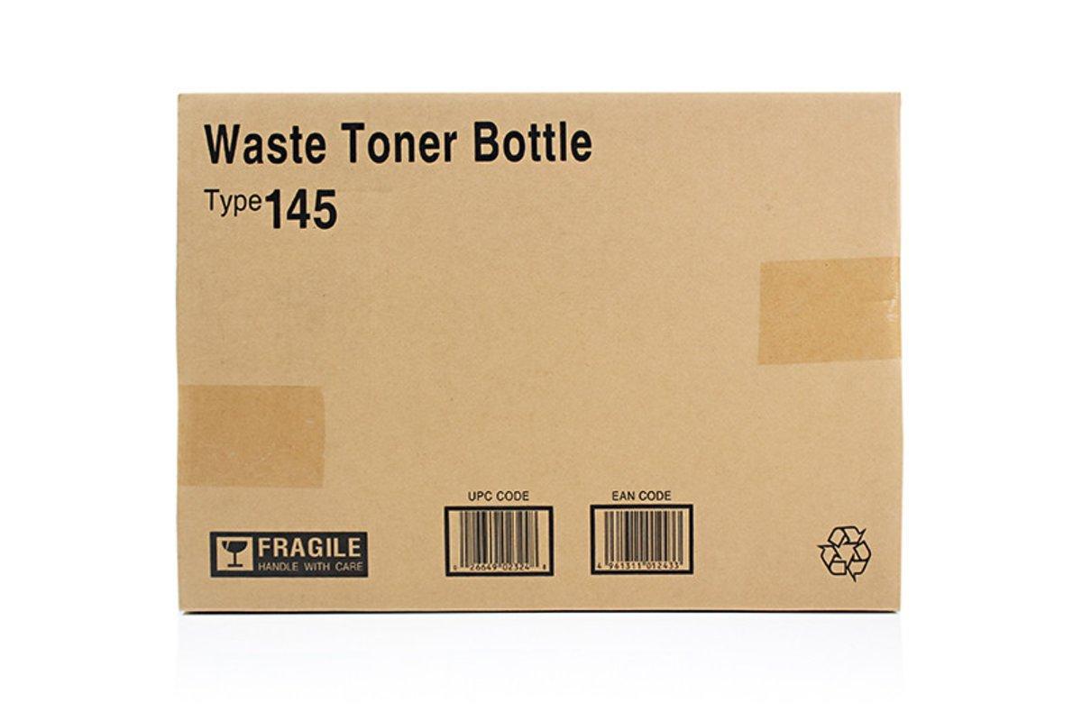 Toner waste box - original Ricoh Aficio SP C 420 dn 50.000 Pages TYPE 145 // 402324