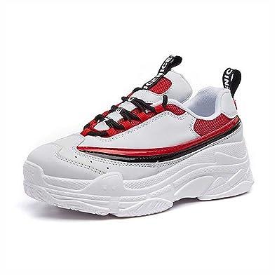38 /& 39  NEU Freizeitschuhe Damen  Fashion Sneakers Schuhe Schnürschuhe Gr