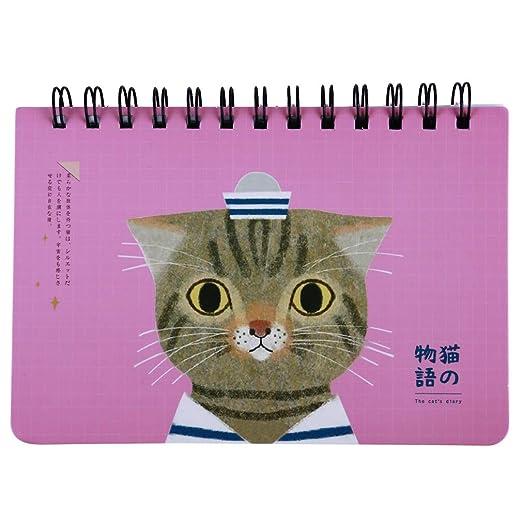 Yinew - Cuaderno de Espiral para planificar Cuentas, diseño ...