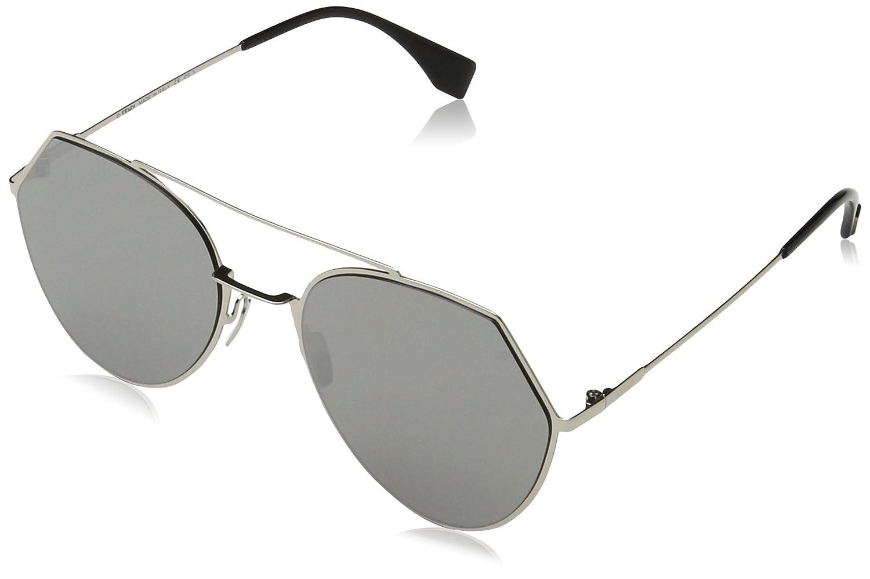 Fendi  EYELINE FF 0194/S  (3YG/0T A) cal 55  occhiali da sole ORIGINALI