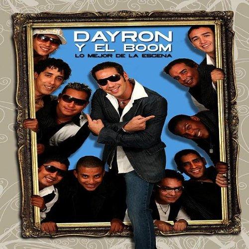 disco de dayron y el boom