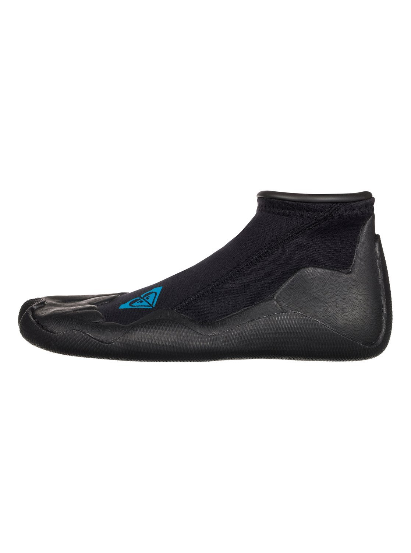 Roxy Womens 1Mm Syncro Reef Walker Surf Boots Erjww03001 B01M7U5OU5 9 B(M) US|True Black