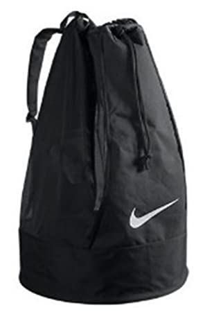 Nike Mochila bolsa para pelotas 2,0, negro, 48 x 82 x 49 cm, 4534: Amazon.es: Deportes y aire libre