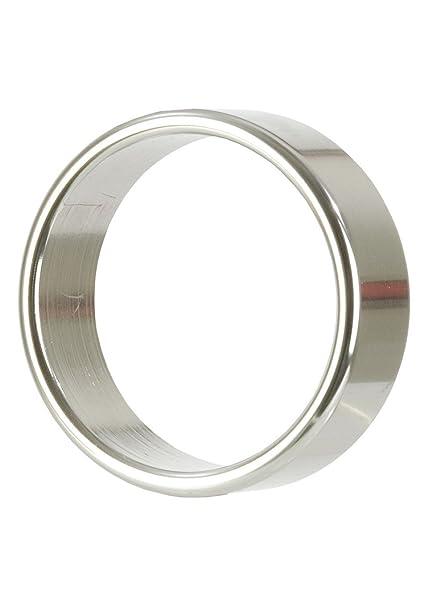 anillos metalicos para el pene
