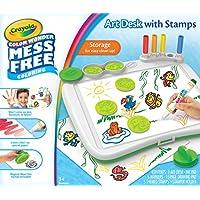 Crayola Color Wonder Mess-Free Art Desk with...