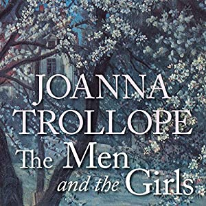 The Men and the Girls Audiobook