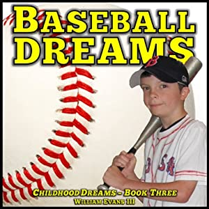 Baseball Dreams Audiobook
