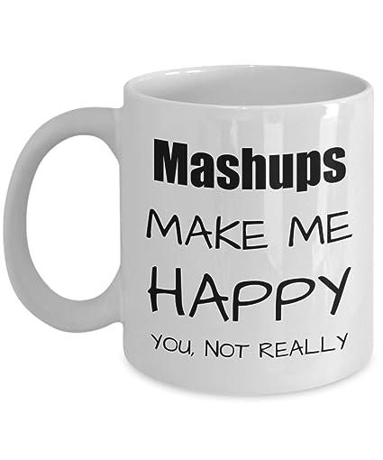 Amazon.com Mashups