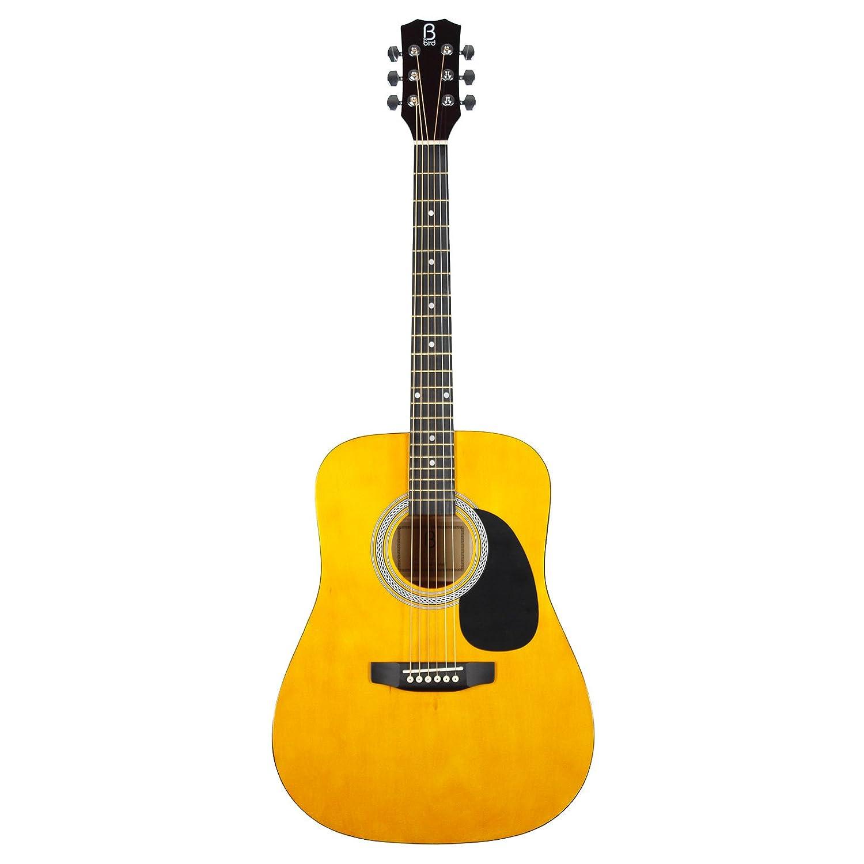 B by Bird b-folk guitarra Folk, 4/4: Amazon.es: Instrumentos musicales