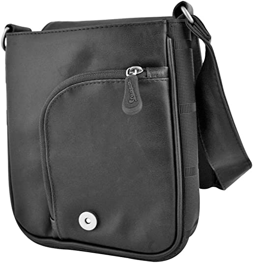 BOLSO VESPA VPSC52 EN COLOR NEGRO: Amazon.es: Zapatos y