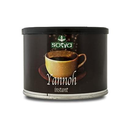 SOTYA - SOTYA Yannoh Soluble con Isoflavonas 150 gr
