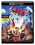 The Lego Movie (4K Ultra HD + Blu-ray + Digital HD)