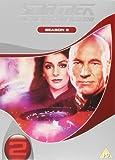 Star Trek: The Next Generation - Season 2 (Slimline Edition) [Import anglais]