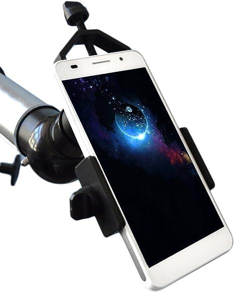 Soporte Adaptador Universal para teléfono móvil Compatible con ...