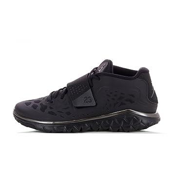 d75235adfe7535 Nike Jordan Flight Flex Trainer 2 - Men s Black 768911-010 7.5-40.5 ...