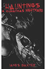 Hauntings: A Christmas Nightmare Paperback