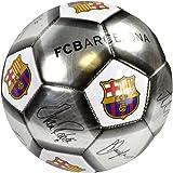 Barcelona F.C. Football Signature Ball Special Edition
