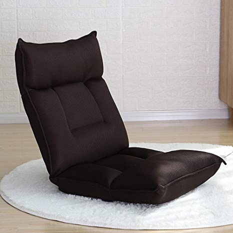 Amazon.com: Lazy Couch Tatami - Silla plegable para sofá ...