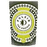 Pulsin' Pea Protein Powder - 250g (0.55lbs)