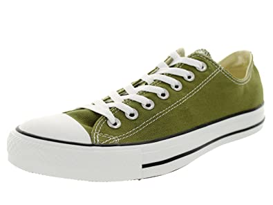 0c401dd12228 Image Unavailable. Image not available for. Color  Converse Unisex Chuck  Taylor All Star Low Top Cactus ...