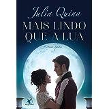 Mais lindo que a lua (Irmãs Lyndon – Livro 1)