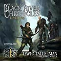 The Black River Chronicles, Level One Audiobook by David Tallerman, Michael Wills,  Digital Fiction Narrated by Alan Ross